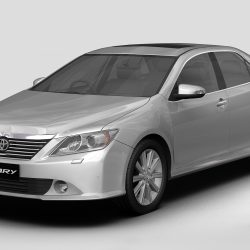 2012 Toyota Camry (Asian) ( 736.92KB jpg by 3dken )