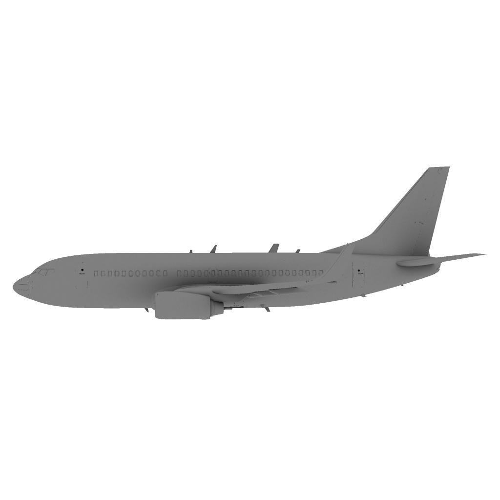 airberlin boeing 737-700w 3d model max fbx c4d ma mb obj 120521
