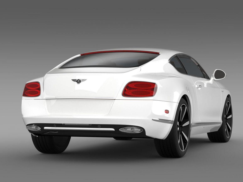 bentley continental gt speed le mans edition 2013 3d model 3ds max fbx c4d lwo ma mb hrc xsi obj 163526