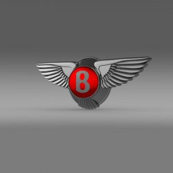Bentley 2012 logo ( 27.94KB jpg by rmodeler )