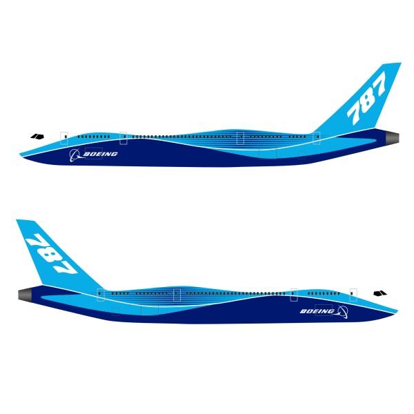 boeing 787-8 commercial airliner 3d model 3ds fbx blend lwo obj 138404