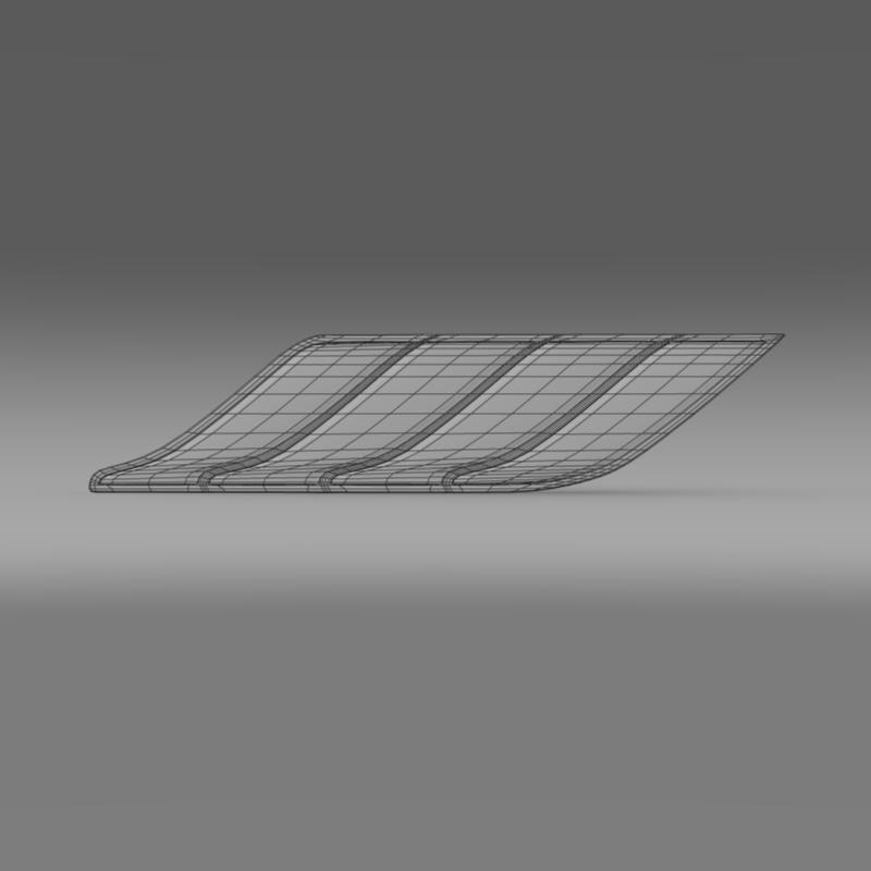 caparo logo 3d model 3ds max fbx c4d lwo ma mb hrc xsi obj 151300