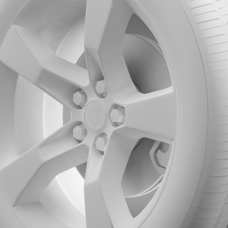 chevrolet camaro 2010 transformer wheel 3d model max fbx c4d ma mb hrc xsi obj 140570