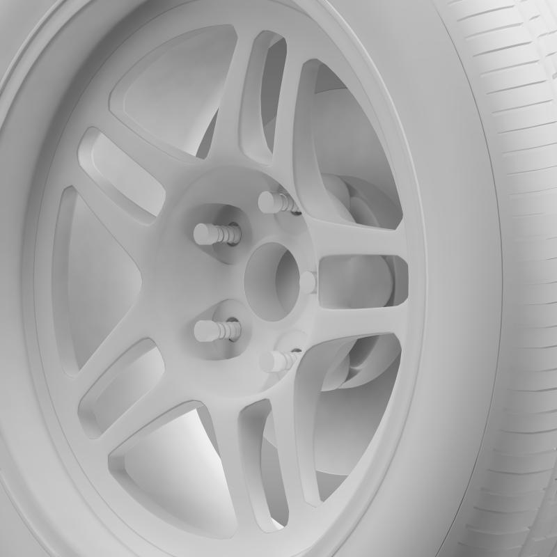 chevrolet camaro gs racecar 2008 wheel 3d model 3ds max fbx c4d lwo ma mb hrc xsi obj 140651