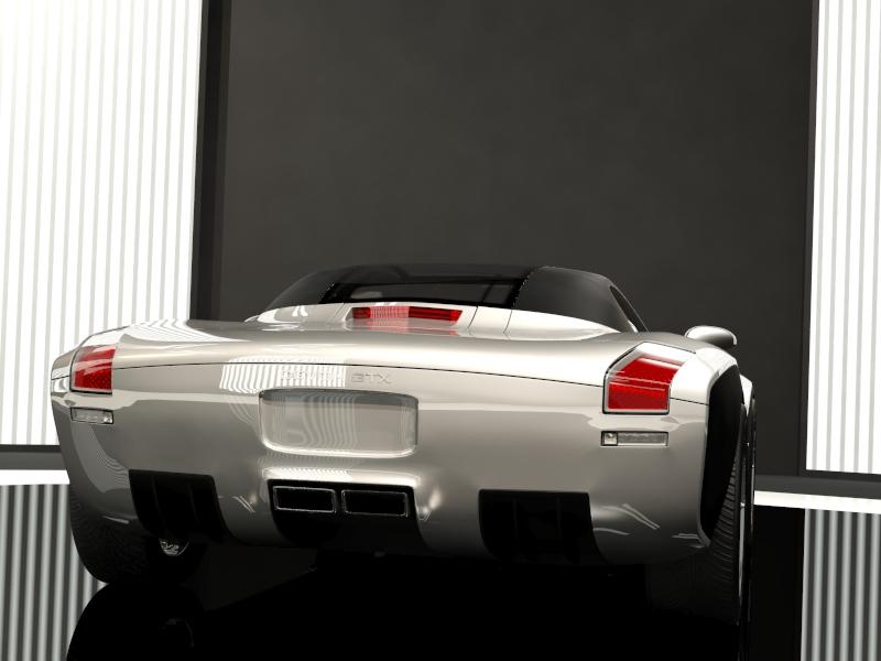 devon gtx 3d modell 3ds max 128432