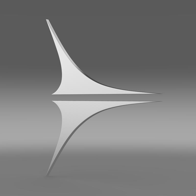 icona logo 3d model 3ds max fbx c4d lwo ma mb hrc xsi obj 153467