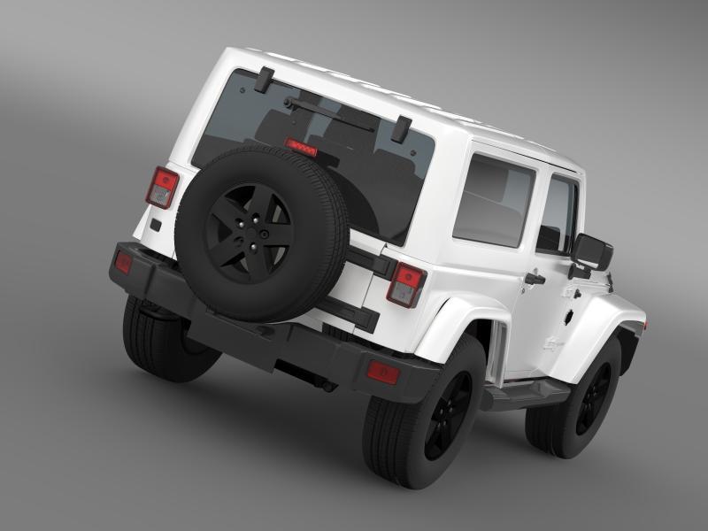 jeep wrangler arctic 2012 3d model 3ds max fbx c4d lwo ma mb hrc xsi obj 160432