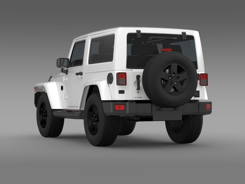 jeep wrangler arctic 2012 3d model 3ds max fbx c4d lwo ma mb hrc xsi obj 160438