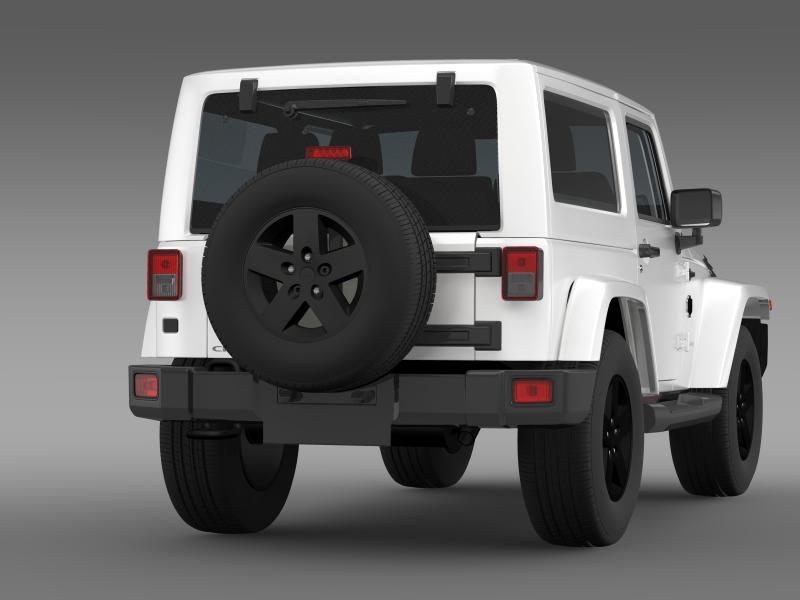 jeep wrangler arctic 2012 3d model 3ds max fbx c4d lwo ma mb hrc xsi obj 160439