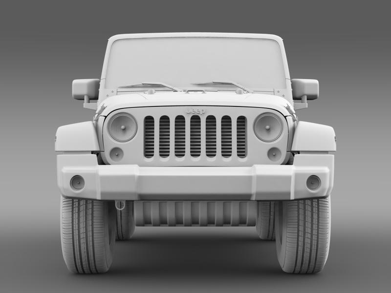 jeep wrangler arctic 2012 3d model 3ds max fbx c4d lwo ma mb hrc xsi obj 160446
