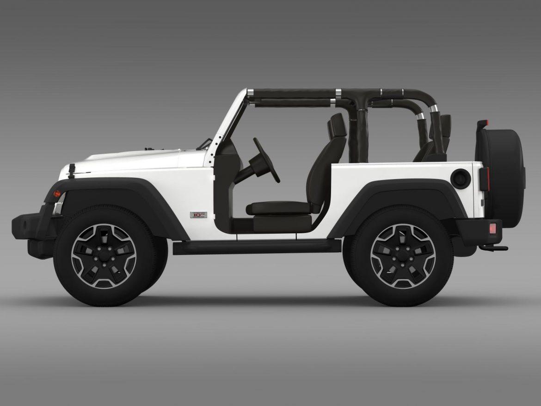 jeep wrangler rubicon 10th évforduló 2014 3d modell 3ds max fbx c4 lwo ma mb hrc xsi obj 164832