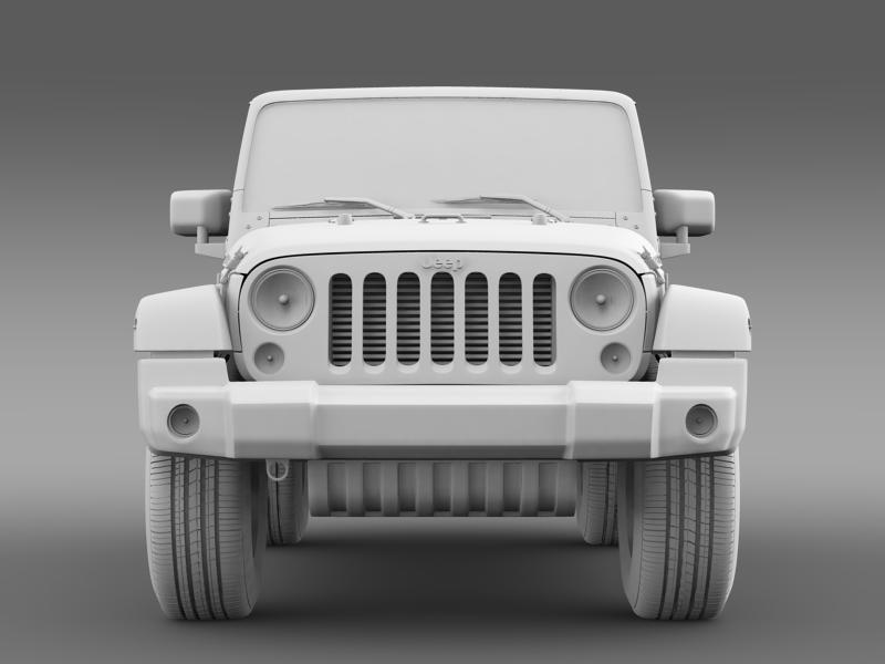 jeep wrangler rubicon 2012 3d model 3ds max fbx c4d lwo ma mb hrc xsi obj 160198