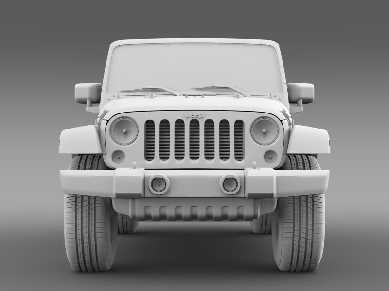 jeep wrangler unlimited envi 3d model 3ds max fbx c4d lwo ma mb hrc xsi obj 160282