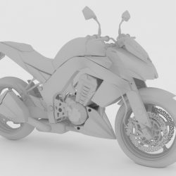 Kawasaki Z1000 Motorcycle  ( 257.14KB jpg by JonMax )