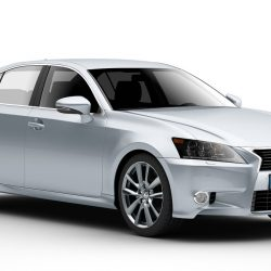 Lexus GS 450H ( 108.85KB jpg by Behr_Bros. )