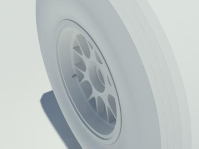 pirelli f1 tyre 3d model 3ds max dxf w3d obj 119596