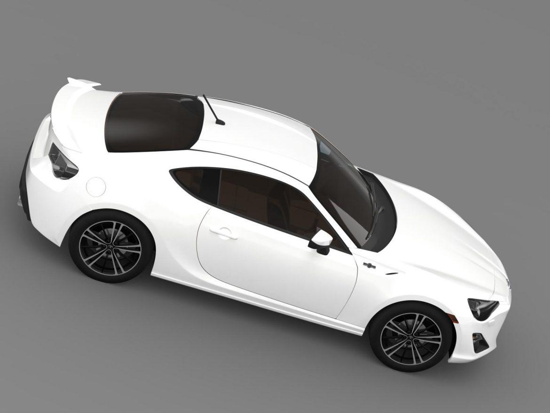 86 2012d model 3ds max fbx c3d lwo ma mb hrc xsi obj 4