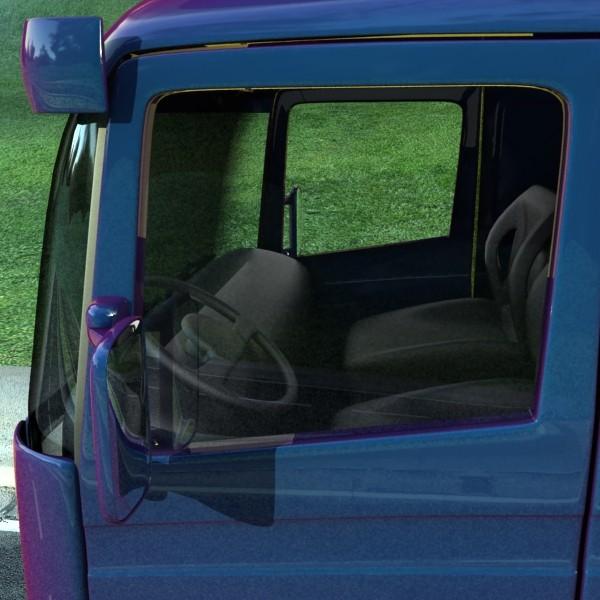 truck scania 420 high detail 3d model max fbx obj 131687