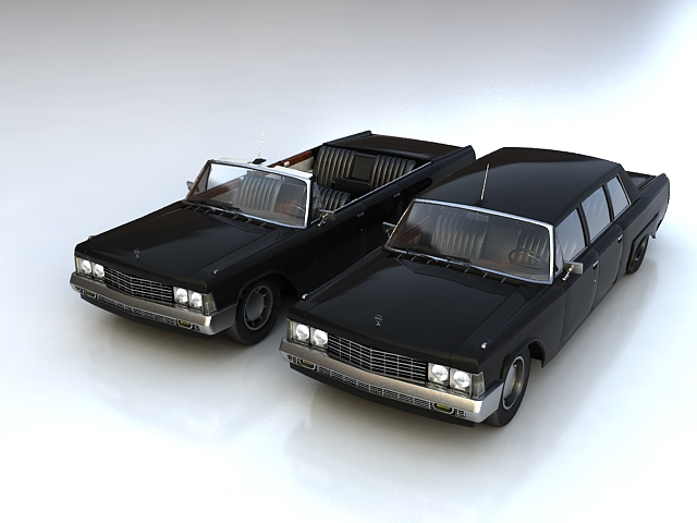 zil 114 v3 3d model max 141224