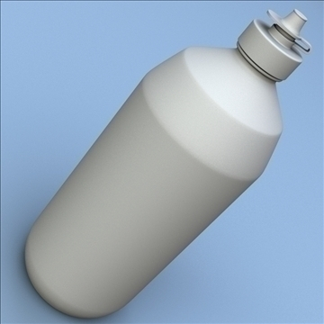 contact case and cleaner 3d model 3ds max fbx lwo hrc xsi obj 98878