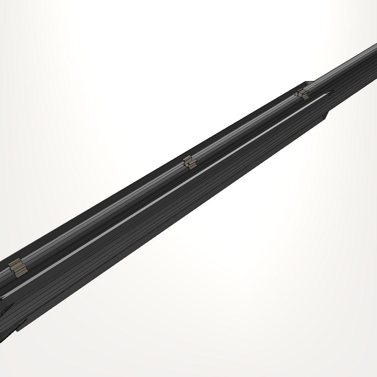 a-darter havadan havaya mərmi 3d modeli 3ds dxf cob x obj 151890
