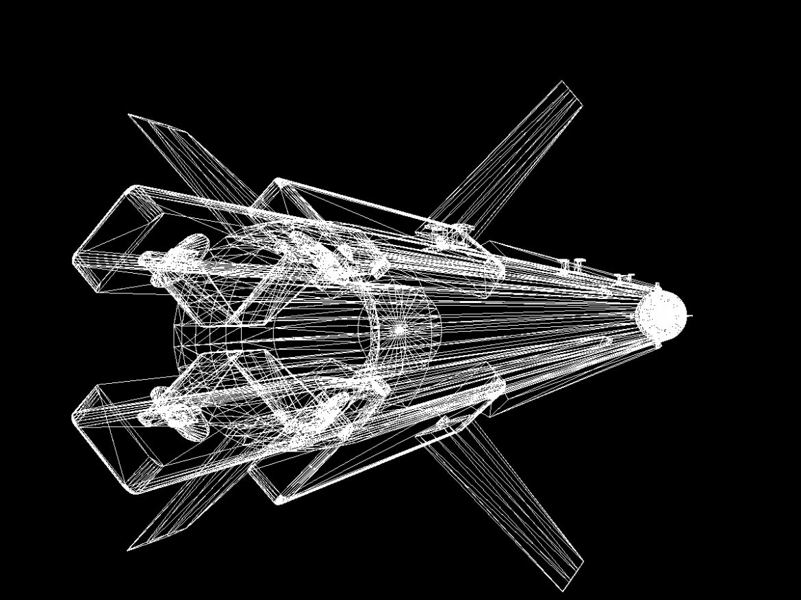 A-Darter Air-to-Air Missile ( 529.19KB jpg by VisualMotion )
