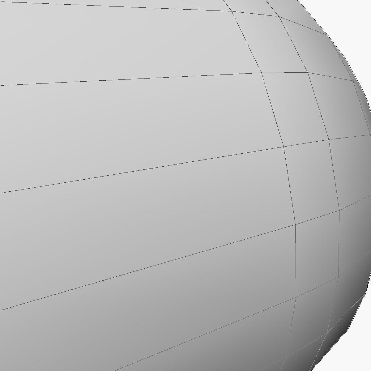 бөмбөг, аз жаргалын загвар 3d загвар 3ds dxf fbx холимог cob dae x obj 162679