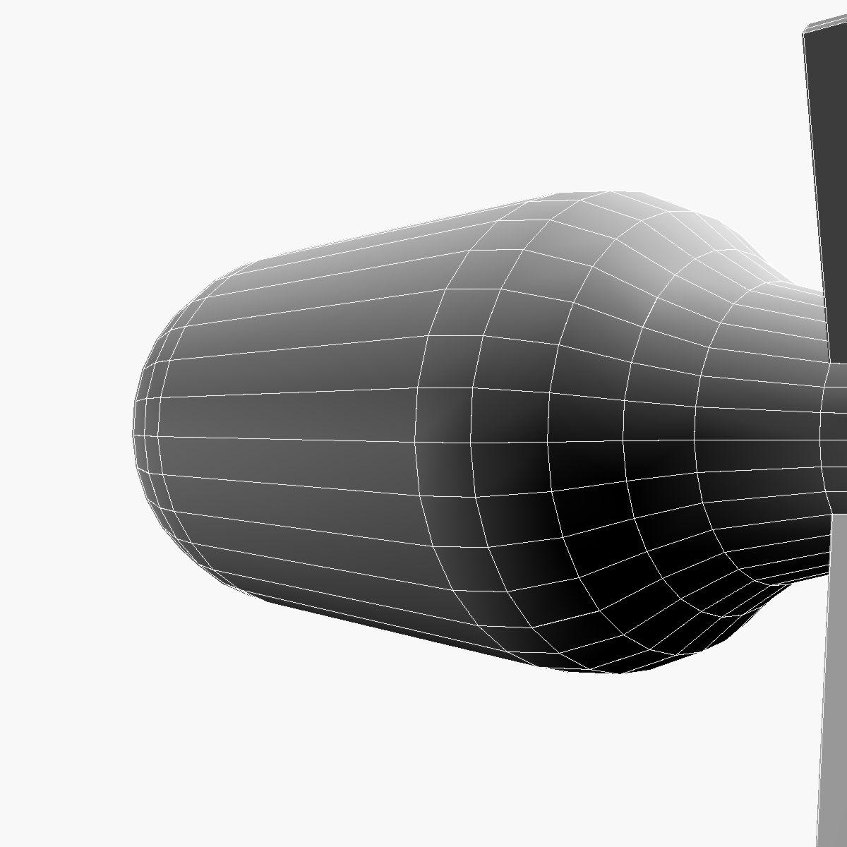 бөмбөг, аз жаргалын загвар 3d загвар 3ds dxf fbx холимог cob dae x obj 162681