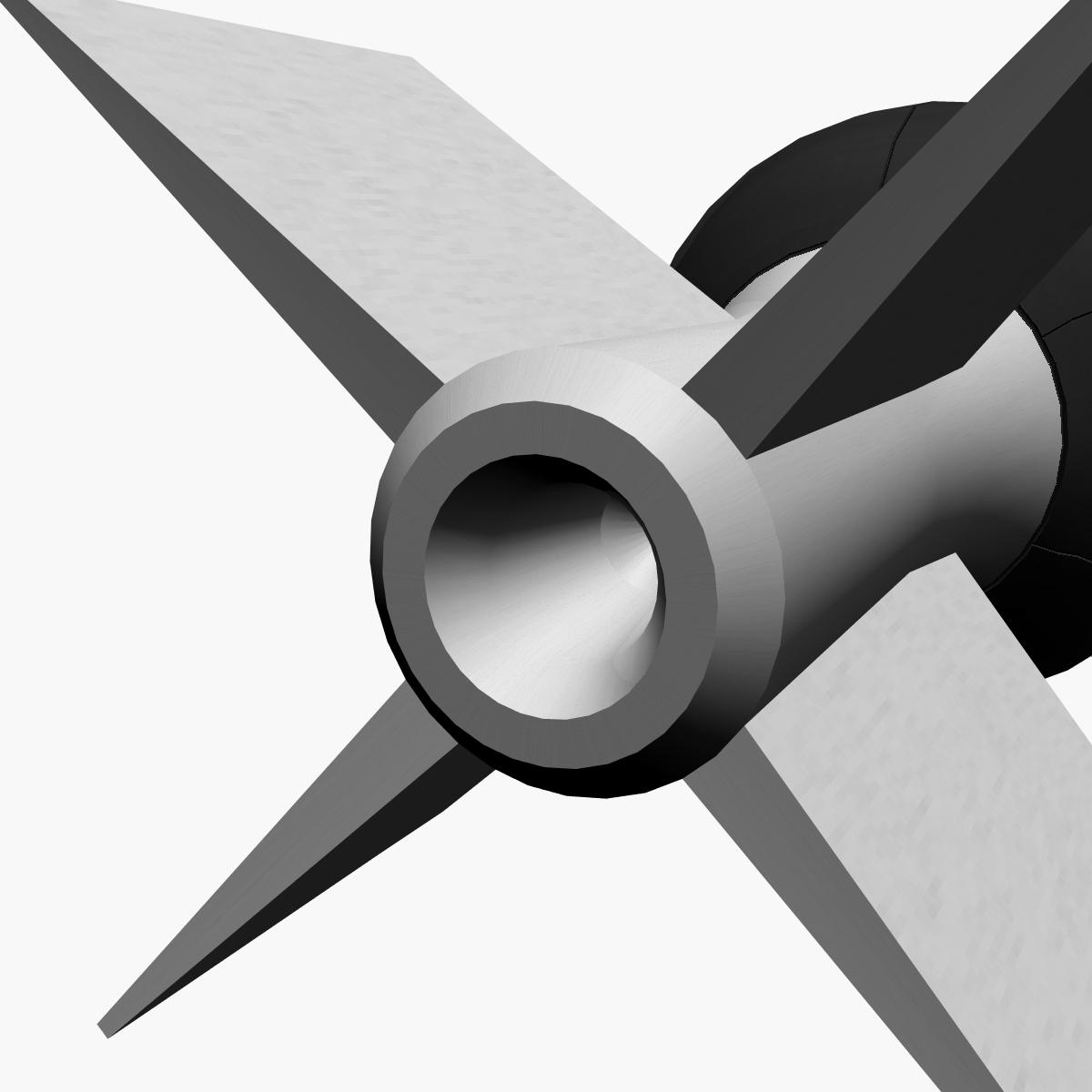 Bomb, Jolly Roger scheme 3d model 3ds dxf fbx blend cob dae X obj 162668