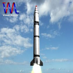 Chinese CSS-3 IRBM ( 32.87KB jpg by VisualMotion )