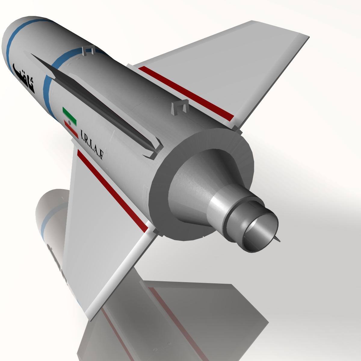 Irānas sagheb bumba 3d modelis 3ds dxf cob x obj 150335