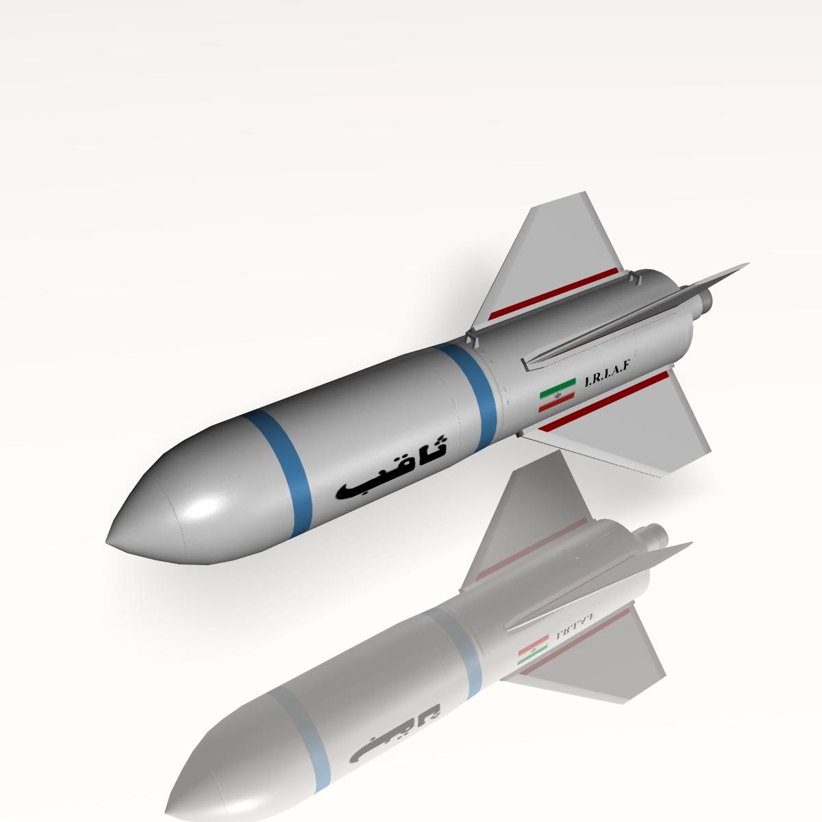 Irānas sagheb bumba 3d modelis 3ds dxf cob x obj 150336