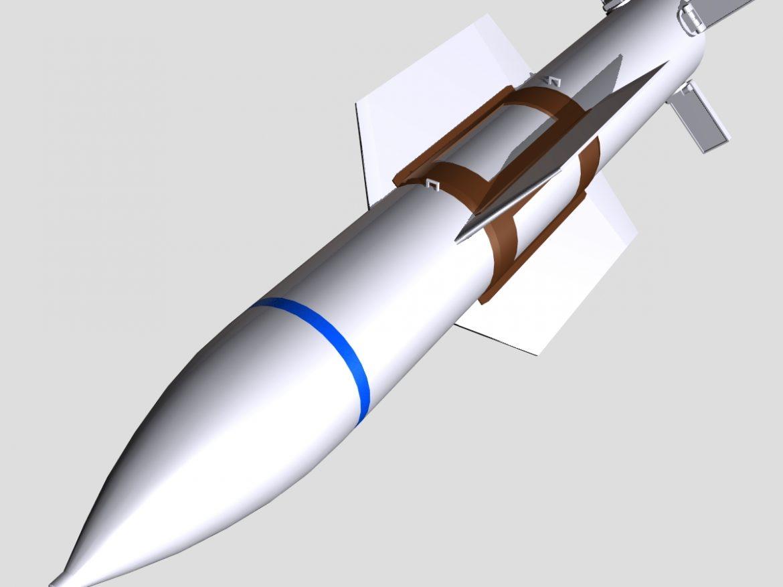 USAF GBU-57 Bomb ( 177.34KB jpg by VisualMotion )